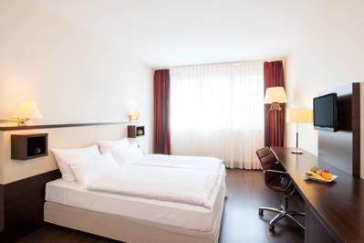 NH Wien City