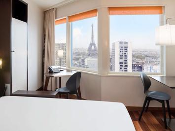 Foto Adagio Paris Centre Tour Eiffel **** Parijs