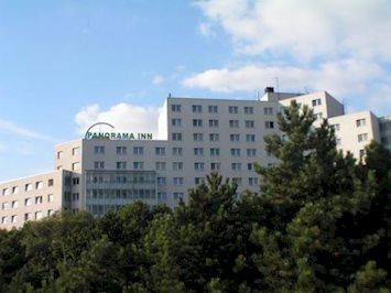 Foto Panorama Inn *** Hamburg