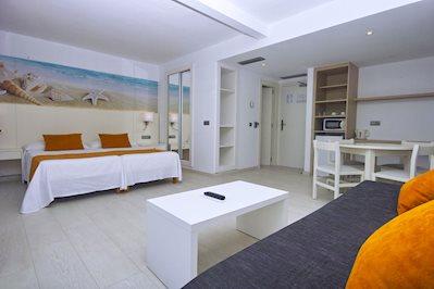 Foto Balansat Resort *** Puerto de San Miguel