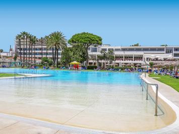 Sol Marbella Atalaya Park