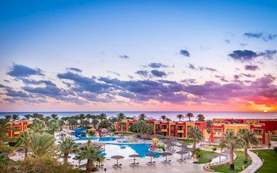 Foto Magic Tulip Beach Resort **** Marsa Alam