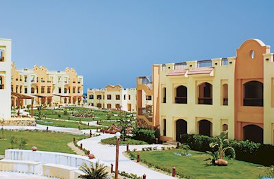 Foto Concorde Moreen Beach Resort en Spa ***** Marsa Alam