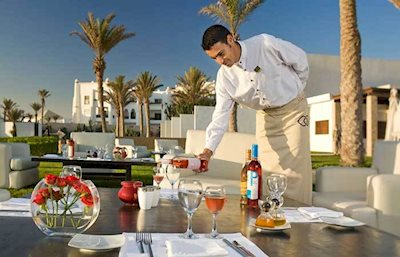 Foto Accor Sofitel Agadir Royal Bay Resort ***** Agadir