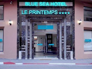 Foto Blue Sea Le Printemps **** Marrakech