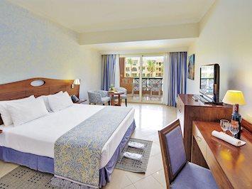 Foto Stella Di Mare Gardens Resort en Spa ***** Makadi Bay