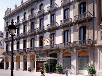 Catalonia Portal de l Angel