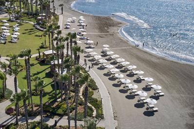 Foto Parklane a Luxury Collection Resort en Spa ***** Limassol
