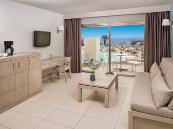 Foto HD Beach Resort en Spa **** Costa Teguise