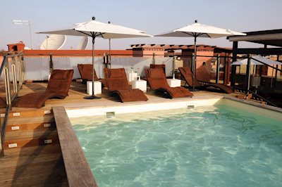 Foto Almas *** Marrakech