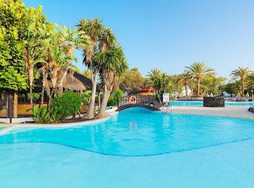 Foto H10 Lanzarote Princess **** Playa Blanca