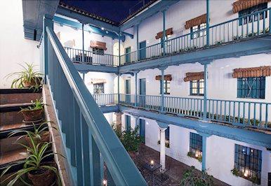 Foto Hospes Las Casas del Rey de Baeza **** Sevilla