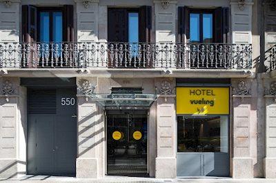 Foto Catalonia Gran Via **** Madrid