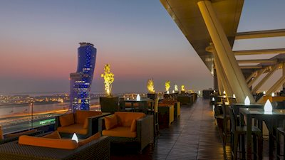 Foto Aloft Abu Dhabi **** Abu Dhabi