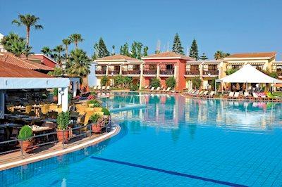 Foto Atlantica Miramare Beach Resort **** Limassol