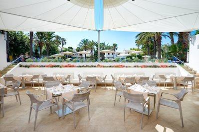 Foto Grupotel Club Menorca *** Cala n Bosch