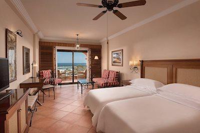 Foto Sheraton Fuerteventura Beach Golf en Spa Resort ***** Caleta De Fuste