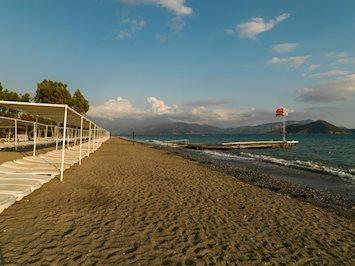 Foto Lykia Botanika Beach en Fun Club **** Fethiye