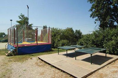 Foto I Pini Family Park **** Fiano Romano