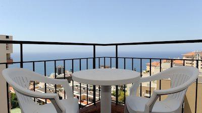 Foto Dorisol Mimosa *** Funchal