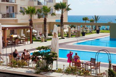 Foto Capital Coast Resort en Spa **** Paphos