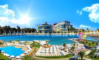 Ilica Spa Wellness Resort