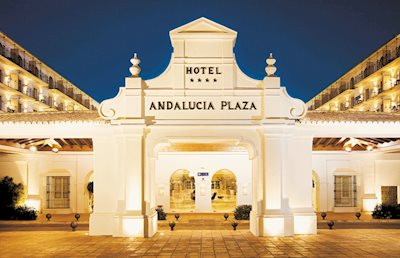 Foto H10 Andalucia Plaza **** Marbella