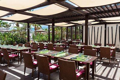 Foto Melia Sol Costa Atlantis **** Puerto De La Cruz