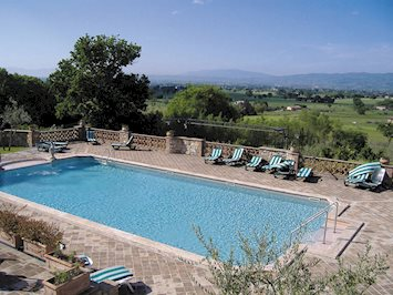 Foto 3 Esse Country House * Assisi