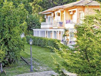 Foto Mandraki Village **** Skiathos-Stad