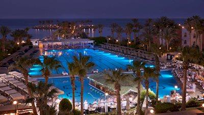 Foto Arabia Azur Resort **** Hurghada