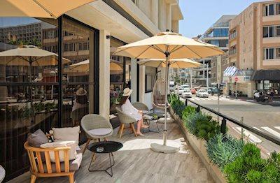 Foto Prima Tel Aviv **** Tel Aviv