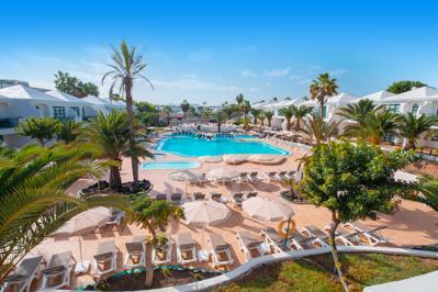 Foto H10 Ocean Suites **** Corralejo