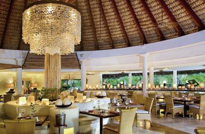 Foto Melia Caribe Beach Resort ***** Punta Cana