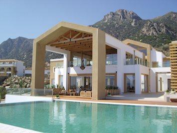 Foto MITSIS Blue Domes Exclusive Resort en Spa ***** Kardamena
