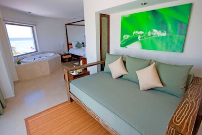 Foto Sandos Caracol Eco Resort **** Playa del Carmen