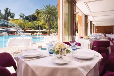 Foto Es Saadi Gardens en Resort ***** Marrakech