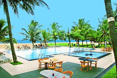 Foto Camelot Beach *** Negombo