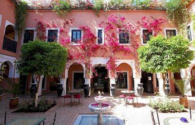 Foto Les Borjs de La Kasbah **** Marrakech