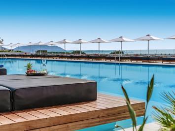 Foto Gennadi Grand Resort ***** Gennadi