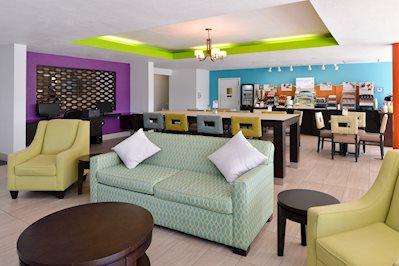 Foto Holiday Inn Express en Suites *** Orlando