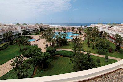 Foto IBEROSTAR Founty Beach **** Agadir