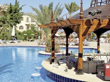 Foto Bella Vista **** Hurghada