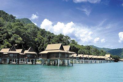 Foto Berjaya Langkawi Resort ***** Langkawi Bay