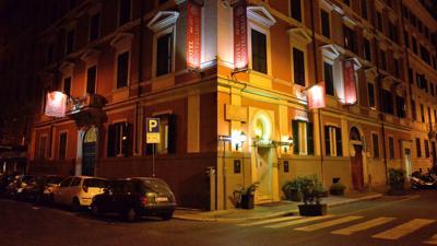 Foto Monte Carlo *** Rome