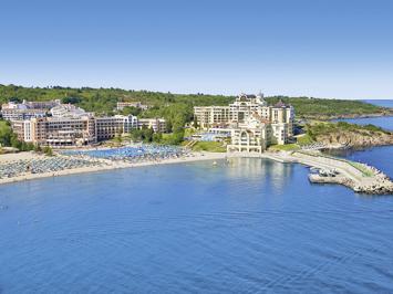 Foto Belleville at Duni Royal Resort **** Duni