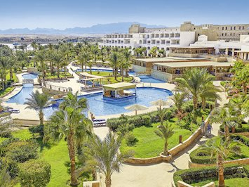 Fort Arabesque Resort Spa en Villas