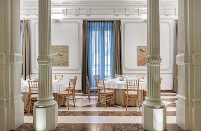 Foto NH Collection Madrid Palacio de Tepa ***** Madrid
