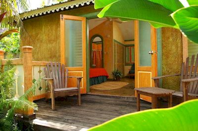 Foto Country Country Beach Cottages *** Negril