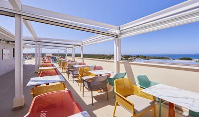 Foto MLL Mediterranean Bay **** El Arenal